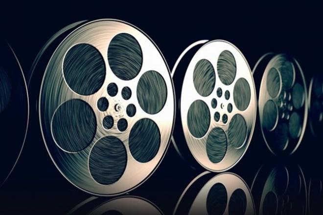 напишу 30 полноценных обзоров на фильмы по 1000+ символов каждый 1 - kwork.ru