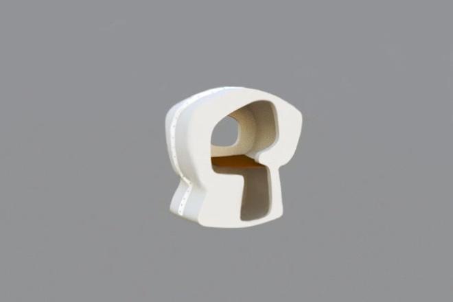 Сделаю 3d  моделирование предметов 1 - kwork.ru