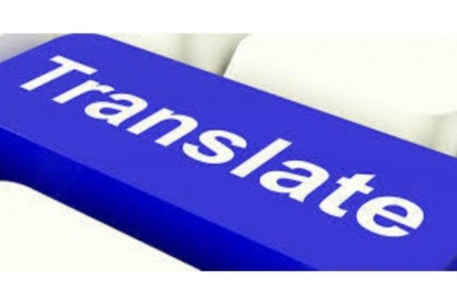 Переведу текст с китайского языкаПереводы<br>Осуществляю качественный перевод текстов с китайского языка (любой сложности). Имею опыт как письменного, так и устного перевода. Прошла практику в КНР г.Сиань, г.Шанхай. Буду рада выполнить ваши заказы.<br>