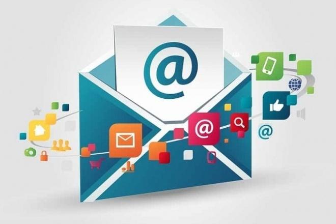 Консультация по настройке массовых рассылок E-mailОбучение и консалтинг<br>Проконсультирую: как правильно настроить массовую рассылку почты (E-mail). 1 кворк - 1 консультация, которая включает в себя: Подбор набора программ для осуществления рассылки Настройка правильная данных программ и консультация по осуществлению правильной рассылки (чтобы не банили). Объяснение нюансов, которые могут возникнуть при установке перечисленных программ, ошибки и т. п.<br>