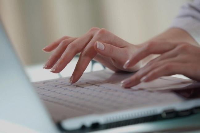 Набор текстаНабор текста<br>Наберу текст вручную со скана или фото, перепечатаю с аудио(видео) в текст. К работе принимается как машинный, так и рукописный (разборчивый) текст. Учту Ваши пожелания в оформлении. Готовая работа может быть предоставлена в форматах doc или txt.<br>