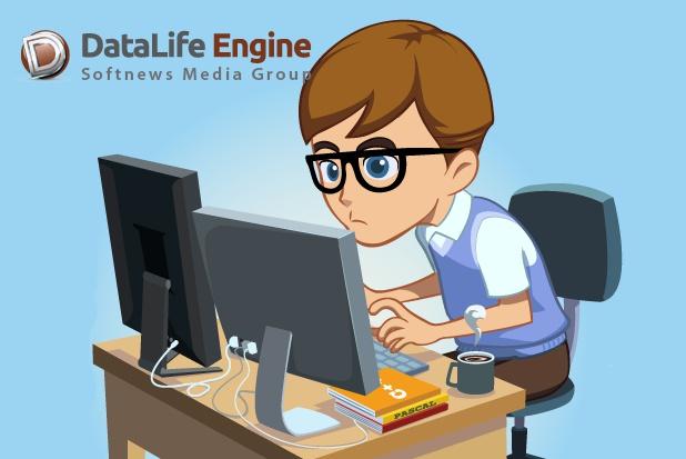 Настрою ваш сайт на CMS DataLife Engine (DLE) 1 - kwork.ru