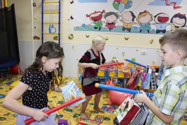 Напишу сценарий праздника на любую тему для детей от 2 до 12 лет 1 - kwork.ru