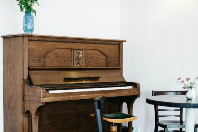 Сочиню фортепианное лирическое произведение или мелодию 1 - kwork.ru