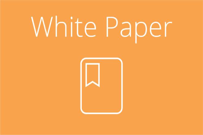 White Paper под ключ 13 - kwork.ru