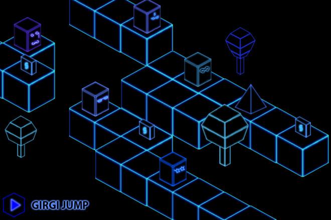 Разработка простых приложений и игр под IOS и android 1 - kwork.ru
