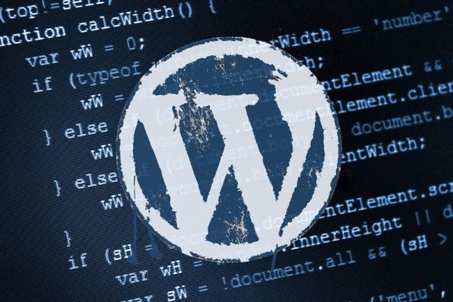 Адаптирую простой html шаблон под Wordpress 1 - kwork.ru