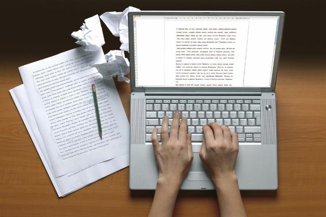 Напишу грамотный текст. 3500 символов 1 - kwork.ru