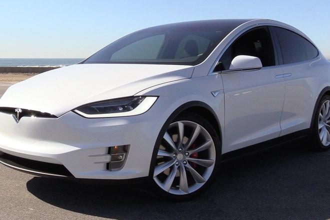 Напишу статью про электрокар Tesla 1 - kwork.ru