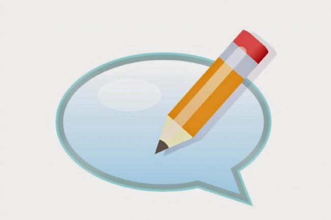 Напишу 30 комментариев на вашем форумеНаполнение контентом<br>Напишу 30 комментариев на Вашем форуме и в соц.сетях.Размещение в течение дня,все комментарии пишутся в тему.<br>