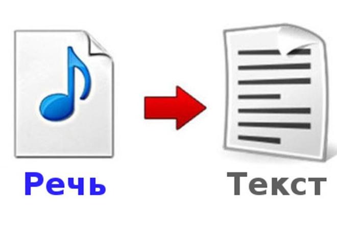 Преобразую видео/аудио в текстНабор текста<br>Расшифровка (транскрибация) видео/аудио файлов. Дословная расшифровка, без орфографических ошибок. Оформление по вашим пожеланиям. По всем интересующим вопросам в лс.<br>