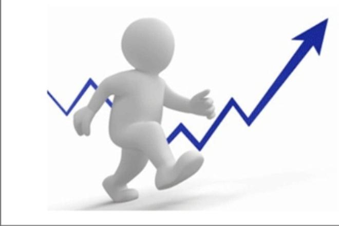 Комплексное продвижение Вашего сайта в поисковых системахТрафик<br>На сегодняшний день Поведенческие факторы играют одну из существенных ролей в процессе ранжирования поисковых систем. Мы предлагаем Вам целый комплекс работ по продвижению Вашего сайта, который практически в течение 2-3 суток даст Вам прирост посетителей из поисковых систем по ключевым запросам в районе 70 посещений в сутки (+- 15%) в течение месяца. Параллельно Вы получаете на свой сайт вечные ссылки с 40 трастовых ресурсов с ТИЦ от 10 с предоставлением отчета по размещенным ссылкам.<br>