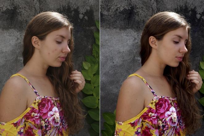 Обработаю 5 фотографий в фотошопе 1 - kwork.ru