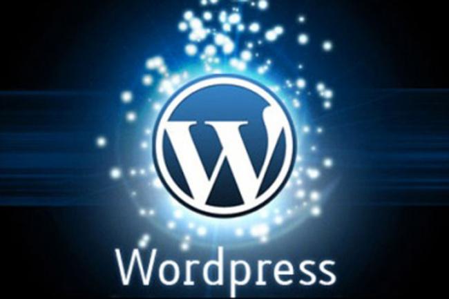 Создание сайта на WordpressСайт под ключ<br>При покупке данного Кворка, вы получаете полноценный сайт на Wordpress. В Кворк включено: ? Помощь в регистрации домена и размещение на хостинге. ? Установка актуальной версии Wordpress с официального сайта. ? Подбор и установка шаблона с мобильной версией. ? Установка необходимых 12 необходимых плагинов: безопасность (защита от взлома), формы обратной связи, рекламы на сайте, быстрой индексации ваших статей и т.д.. ? Настройка ссылок для лучшей индексации (ЧПУ).<br>