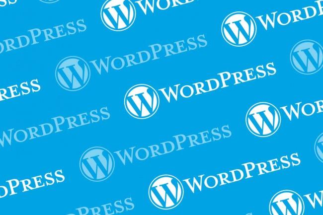 Внесу правки на сайт на WordpressДоработка сайтов<br>Правки, техническая поддержка сайтов на Wordpress - Установка шаблонов - Установка и настройка плагинов - CEO оптимизации - Правка вёрстки - Исправление ошибок WordPress - Настройка тем Качественно, быстро и недорого.<br>