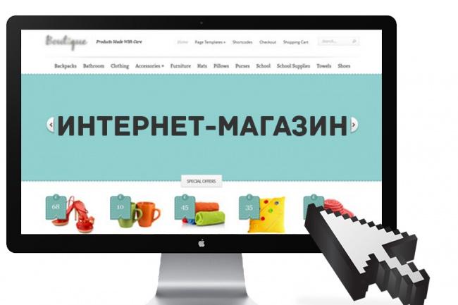 подготовлю уникальные описания к товарам в вашем интернет-магазине 1 - kwork.ru