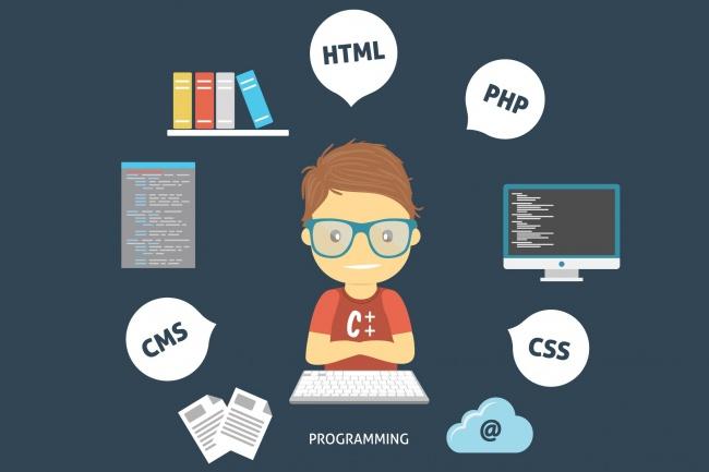 Помощник веб-программистаПерсональный помощник<br>Помогу по работе с сайтом, а именно: - наполнение сайта текстом и изображением - SEO продвижение- администрирование Владею: - Photoshop и CorelDrow - MS Office(word, excel и пр.) - опыт работы на платформах Joomla и MODx CMS - базовые навыки php, java script и конечно же html Опыт работы в данной сфере более 2х лет (по профессии инженер-программист)<br>