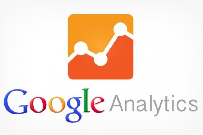 проконсультирую по веб-аналитике, Google Analytics и Я.Метрике 1 - kwork.ru