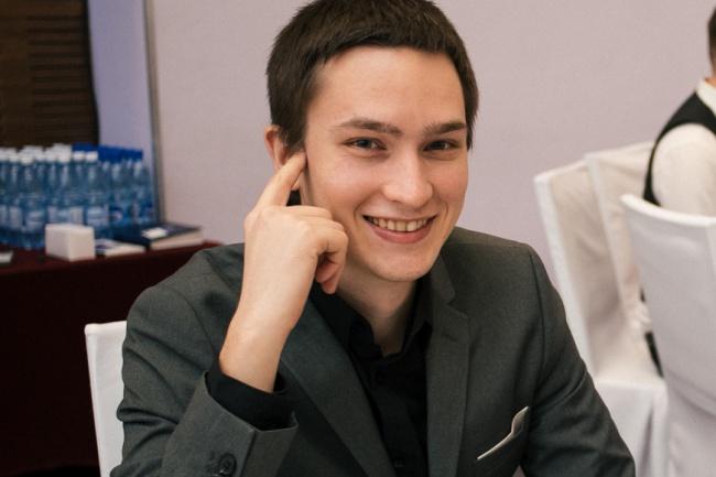 Озвучу аудиоролик 1 - kwork.ru