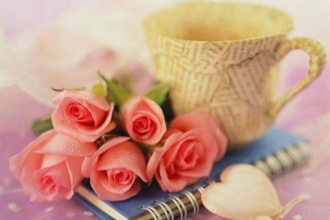 Составлю оригинальное поздравление (поэму, оду)Стихи, рассказы, сказки<br>Яркое запоминающееся поздравление Вашим близким, другу, коллеге, начальнику в прозе или стихах. Поздравление может быть: - романтическим - с юмором - в виде поэмы или оды<br>