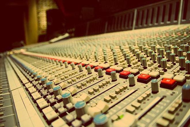 Сведу и обработаю аудиоРедактирование аудио<br>Имеется огромное желание и богатый опыт в сведении и мастеринге песен, обработке аудио. Учитываю ваши пожелания и помогаю сделать ваше творение приятным и звучным!<br>
