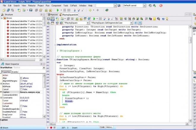 Сделаю программы под Windows на Delphi, Java, Pascal. Базы данныхПрограммы для ПК<br>Напишу программы под Windows по вашему заданию. Есть много готовых работ. Работы выполняю в срок. Работаю по пост оплате, вы ничем не рискуете.<br>