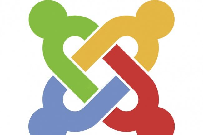 Наполню информацией и доработаю сайт на Wordpress, Joomla, WiХ и других CMS 1 - kwork.ru