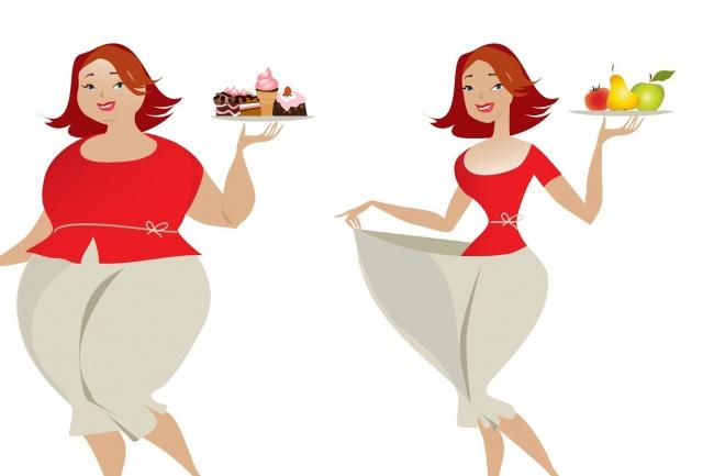 Составлю режим и программу правильного питания для похудения к летуЗдоровье и фитнес<br>Составлю режим и программу правильного питания для похудения. Помогу избавиться от жира навсегда! Только индивидуальный подход и рекомендации!<br>