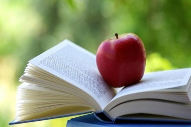 Напишу сочинение по литературеРепетиторы<br>Училась на филолога, знаю структуру сочинений. Могу написать сочинение и по русскому и по литературе.<br>
