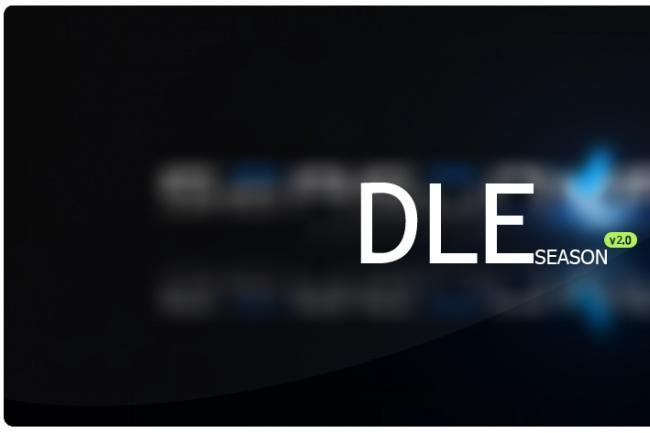 Сайт на Dle под ключ 1 - kwork.ru