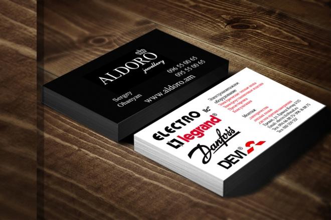 Сделаю дизайн визиткиВизитки<br>Создам макет визитки. Профессиональный дизайн. Качественно и быстро. Я стремлюсь и люблю удовлетворить требования клиента. Есть опыт.<br>