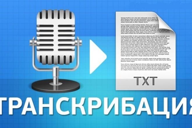 Транскрибация, набор текстаНабор текста<br>Перевод аудио / видеофайла в текст объемом до 20 000 символов Сохраню в любом интересующем вас формате.<br>
