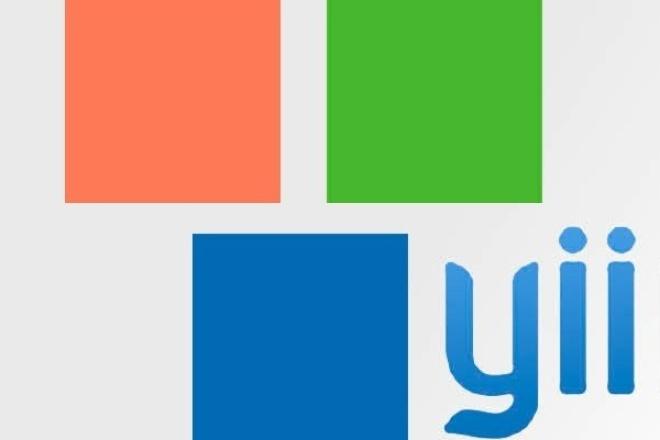 Проект на Yii1/2 1 - kwork.ru