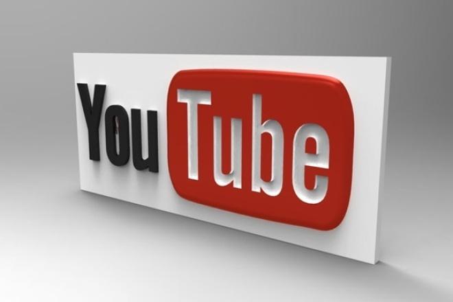 Оптимизирую сео видеоролик на немецком языкеПродвижение в социальных сетях<br>Оптимизирую ваши немецкоязычные ролики в точки зрения сео и продвижения на YouTube на уровне ролика. Цена указана за 1 ролик<br>