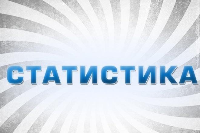 Накрутка посетителей в группу Вконтакте 1 - kwork.ru