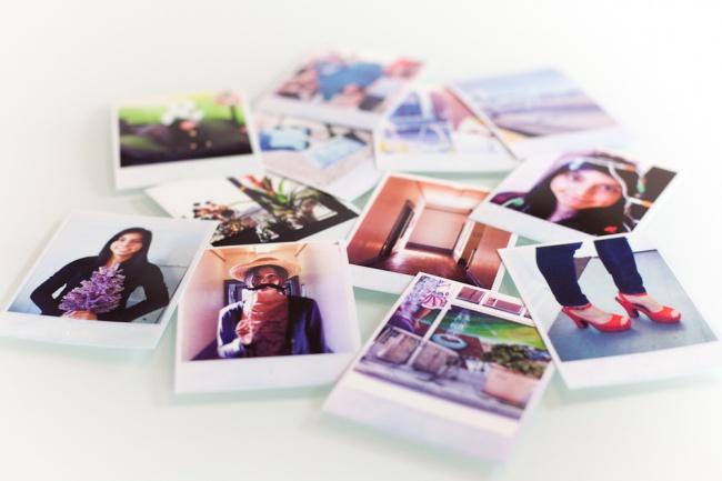Сделаю ваши фото в стиле полароидФотомонтаж<br>Сделаю фото в стиле полароид до 30 штук из этих фото. Я сделаю всё быстрее, качественнее и дешевле. Обработанные фотки скину вам в электронном виде.<br>