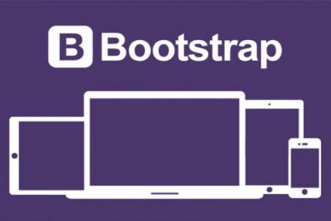 Одностраничный статический сайт-визиткаСайт под ключ<br>Красивый одностраничный кроссбраузерный сайт-визитка на фрэймворке Bootstrap 3. Большой выбор бесплатных шаблонов.<br>