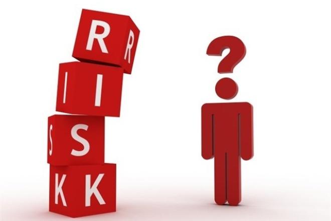 Проведу оценку налоговых рисковБухгалтерия и налоги<br>Выполню анализ налоговых рисков Вашей фирмы. Какова вероятность налоговых проверок? Как снизить риск проверок? Ответ на эти вопросы принесет Вам отчет об оценке налоговых рисков.<br>