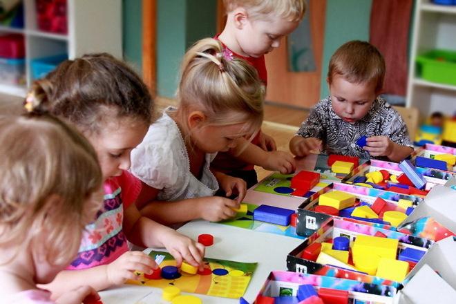 Разработаю план - конспект занятия для дошкольников в любом возрасте 1 - kwork.ru