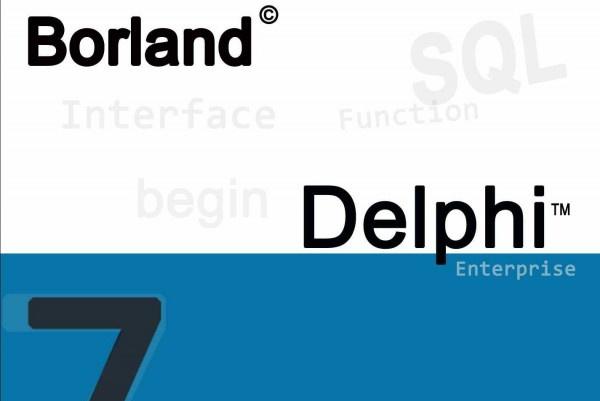 Напишу программки на delphiПрограммы для ПК<br>Написание, доработка программ, лабораторных, проектов на delphi Опишите задания и примерное видение того, чего бы хотелось увидеть<br>