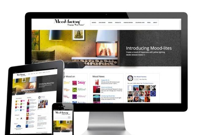 Дизайн сайтаВеб-дизайн<br>Создам уникальную красивую шапку для вашего сайта. Учту все ваши пожелания в дизайне. Формат файла - PSD.<br>