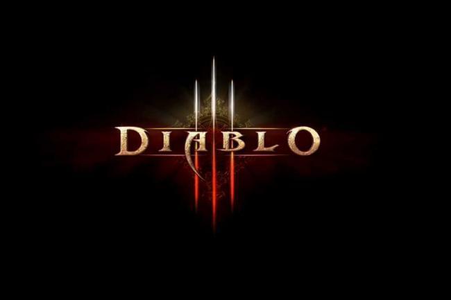 Прокачаю персонажа в Diablo 3 1 - kwork.ru