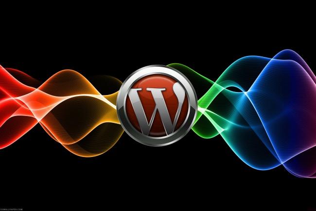 Установка и настройка сайта WordpressАдминистрирование и настройка<br>Вы получаете: 1. Установка и настройка WordPress на Вашем хостинге; 2. Подбор, установка и настройка несложного шаблона (если нужно установить и настроить премиум шаблон, то выбирайте дополнительные опции); 3. Установка и настройка базового комплекта плагинов, в том числе для SEO оптимизации и безопасности; 4. Рекомендации по работе с сайтом. Если у Вас нет домена и хостинга, то необходимо приобрести либо самостоятельно, либо добавить соответствующую опцию, и я это сделаю за вас. Почему стоит заказать сайт у меня? Я имею опыт создания сайтов на Wordpress (и не только) - более 8 лет, внушительное портфолио выполненных работ. Всегда ответственно и творчески отношусь к любой работе. Отвечу на ваши вопросы, дам рекомендации, окажу помощь. Если вам надо сделать полностью готовый, наполненный и оптимизированный сайт на Вордпресс, то выбирайте соответствующую дополнительную опцию.<br>