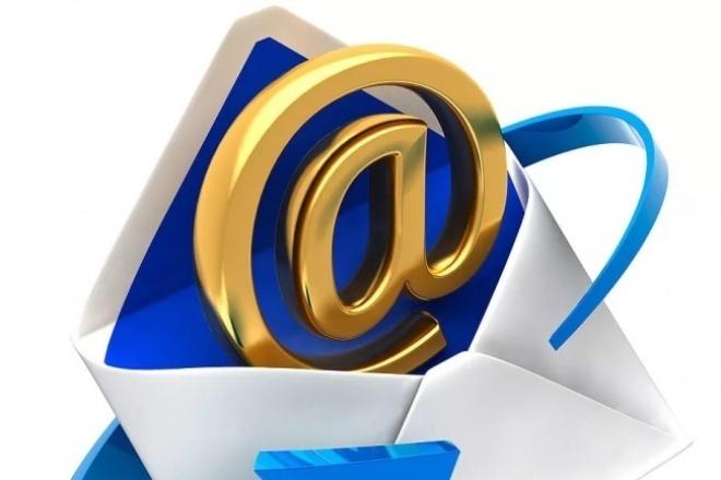 Почищу Вашу email БазуE-mail маркетинг<br>Проверю на валидность Вашей базы для рассылок. А также почищу E-mail базу на пригодность до 120 000 адресов.<br>