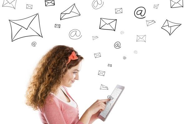 База женщин и девушек Москвы. 140 000 e-mail адресов 1 - kwork.ru