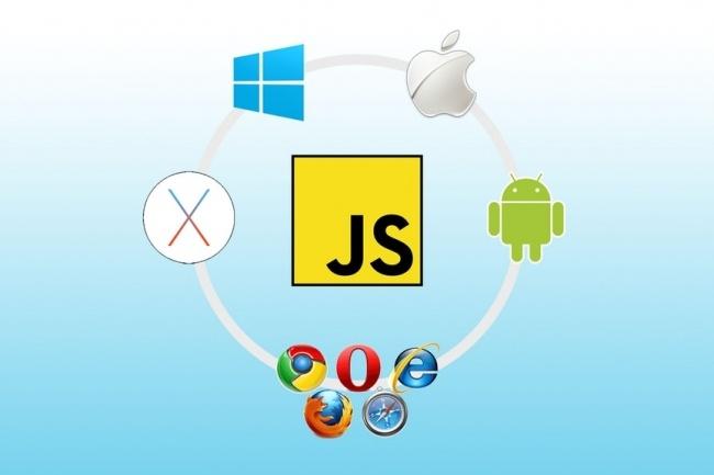 Написание и доработка скриптов на JavaScriptСкрипты<br>Написание и доработка скриптов на чистом JavaScript-е или с использованием библиотеки (Framework) JQuery .<br>
