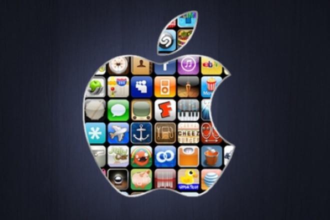 Разработаю приложение для iPhone 1 - kwork.ru
