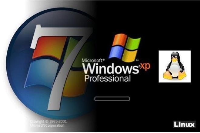 Установка, замена операционной системыАдминистрирование и настройка<br>Помогу удаленно установить Windows XP, Windows 7, Windows 8, Windows 10, Linux Ubuntu и подобных. важно! Все время установки мы будем с вами на связи в Skype. Сюда же входят и драйвера устройств компьютера, принтера, сканера. Для более оперативной связи возможно связаться по скайп, телефону или емейлу. При соответствующем железе, процесс займет не более 2-х часов.<br>