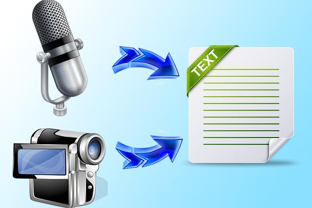Аудио и видео в текстНабор текста<br>Качественно и в срок переведу в текст аудио и видео записи. Записи на русском языке. На Ваш выбор: дословный или отредактированный (очищенный от слов-паразитов и т.п.), более удобный для чтения текст. При необходимости, если в видео есть графики или таблицы, можно вставить изображения в текст. Если есть дополнительные вопросы - пишите!<br>