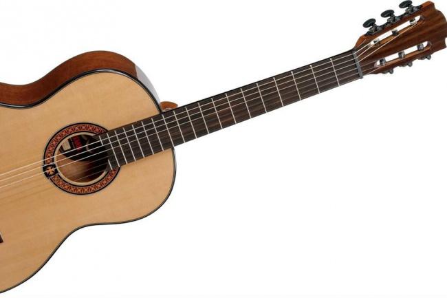 Помогу подобрать аккорды к песне на гитаре 1 - kwork.ru